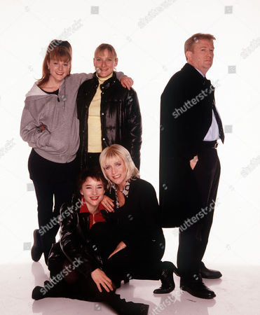 Editorial picture of 'Daylight Robbery' TV Programme. - 1999
