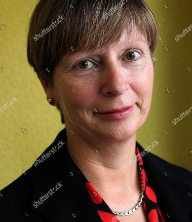Stock Image of Gillian Guy