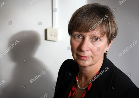 Editorial picture of Gillian Guy, Chief Executive of the Citizens Advice Bureau at her office in London, Britain - 04 Nov 2010