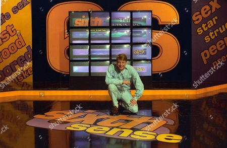 Presenter: Andy Crane