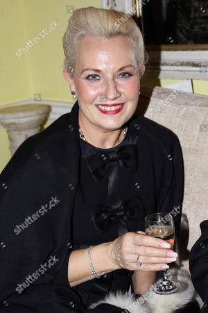 Stock Photo of Sally Sullivan