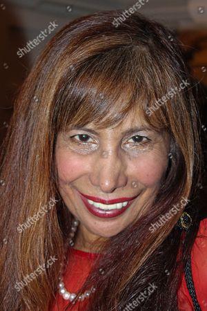 Stock Photo of Trudie Juggernauth-Sharma