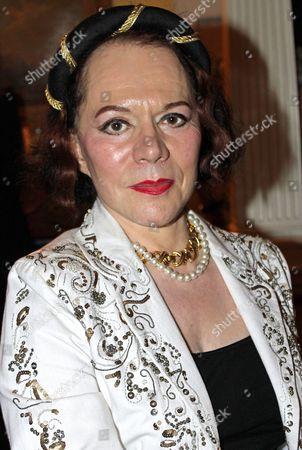Editorial photo of Dowager Lady Killearn's 101st Birthday Celebration, London - 13 Jan 2011