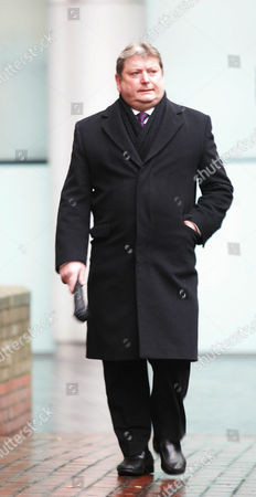 Editorial picture of Former Labour MP Eric Illsley arrives to face expenses fraud charges at Southwark Crown Court, London, Britain - 11 Jan 2011
