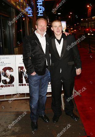 Editorial image of 'Neds' film premiere, Glasgow, Scotland, Britain - 18 Jan 2011