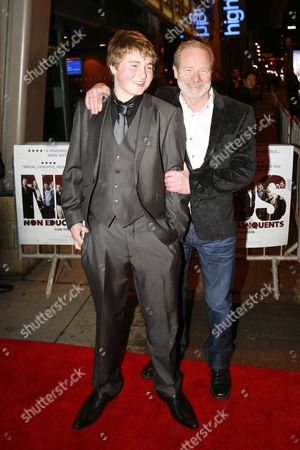 Editorial photo of 'Neds' film premiere, Glasgow, Scotland, Britain - 18 Jan 2011