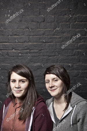 Stock Picture of Heathers - Ellie Macnamara and Louise Macnamara