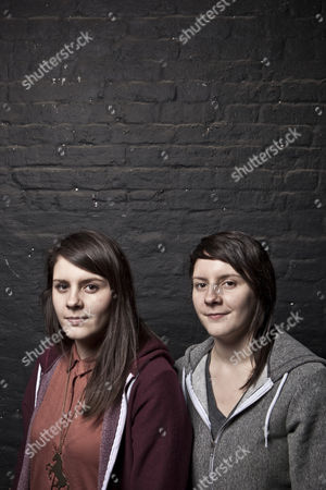 Stock Image of Heathers - Ellie Macnamara and Louise Macnamara