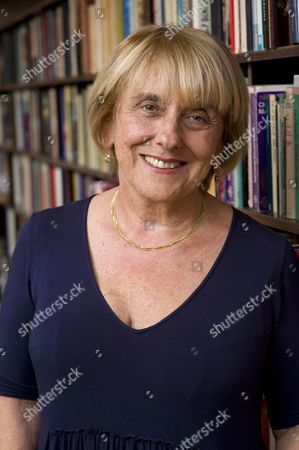 Editorial photo of Professor Lisa Jardine, Chair of the Human Fertilisation and Embryology Authority, London, Britain - 05 Nov 2010