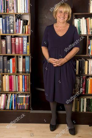 Professor Lisa Jardine CBE