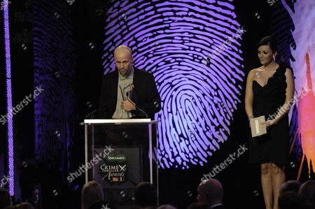 Editorial image of 'The Crime Thriller Awards' - 21 Oct 2009