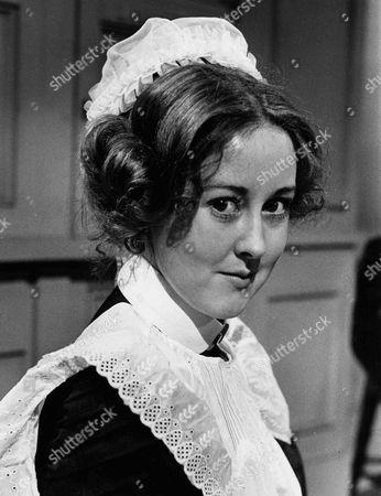 Jane Carr as Joan