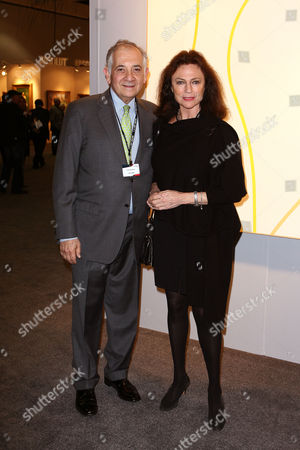 Editorial photo of Los Angeles Art Show Opening Night Premiere Party, America - 19 Jan 2011