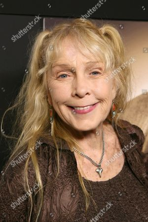 Stock Image of Stella Stevens