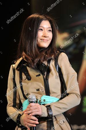 Stock Image of Ryoko Shinohara