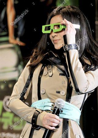 Stock Picture of Ryoko Shinohara