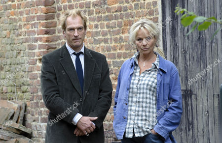 Editorial photo of 'Above Suspicion : Deadly Intent' TV Programme. - 2010