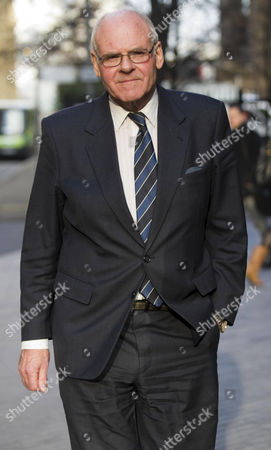 Stock Picture of Anthony Hamilton-Smith who gave evidence for the prosecution