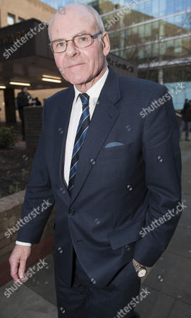 Editorial photo of Lord Taylor expenses abuse trial, London, Britain - 19 Jan 2011