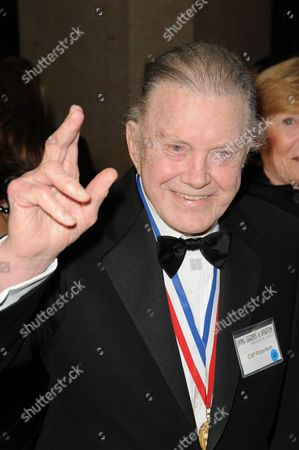 Stock Picture of Cliff Robertson