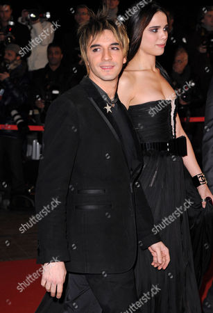 Mikelangelo Loconte and Melissa Mars from from Mozart Opera Rock musical
