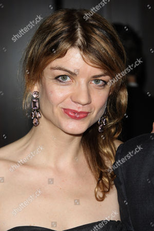 Stock Image of Eliza Hindmarch