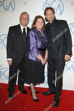 Editorial picture of 22nd Annual Producers Guild Awards, Los Angeles, America - 22 Jan 2011
