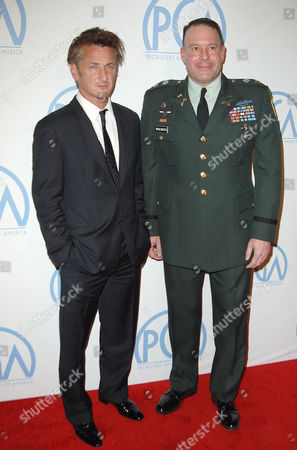 Editorial photo of 22nd Annual Producers Guild Awards, Los Angeles, America - 22 Jan 2011