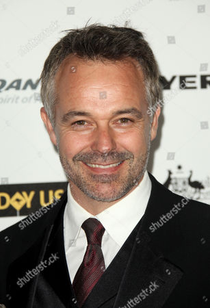Stock Image of Cameron Daddo