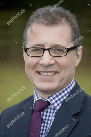 Stock Image of Mark Pawsey MP for Rugby who campaigns for local residents affected by the Gypsy and Travelling community. (Covering the Barnacle Gypsy Camp)