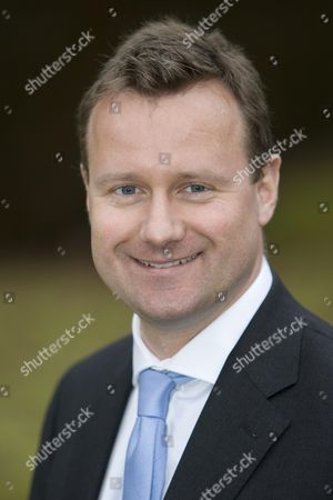 Stock Picture of Dan Byles MP for North Warwickshire and Bedworth who campaigns for local residents affected by the Gypsy & Travelling community. (Covering the Hurley & the Corley/Fillonglwy Gypsy Camp)