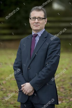Stock Photo of Mark Pawsey MP for Rugby who campaigns for local residents affected by the Gypsy & Travelling community. (Covering the Barnacle Gypsy Camp)