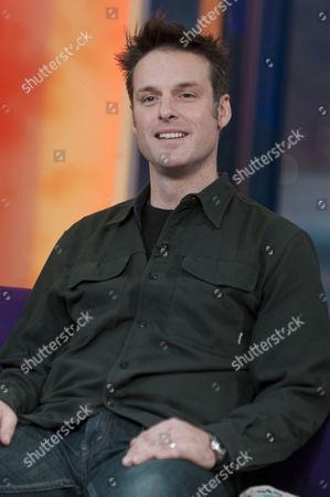 Editorial photo of 'Daybreak' TV Programme, London, Britain. - 24 Jan 2011