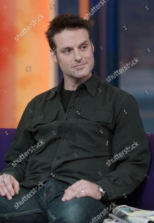 Stock Picture of Nick Baker