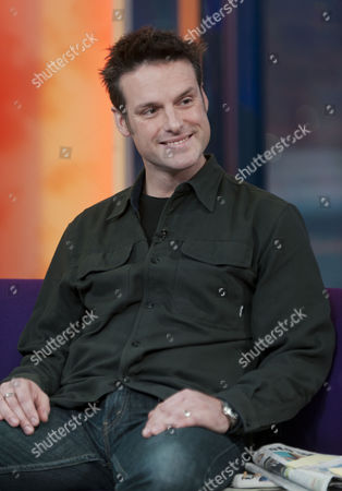 Stock Photo of Nick Baker