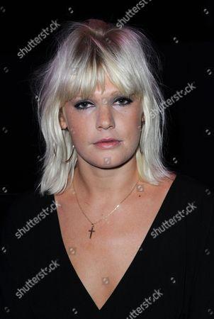 Editorial photo of Etam Lingerie Collection, Paris Fashion Week, Paris, France - 24 Jan 2011