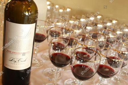 Dry Creek Vine Yard Exclusive 11th Anniversary SAG Awards Cabinet-based 2008 Cuvee