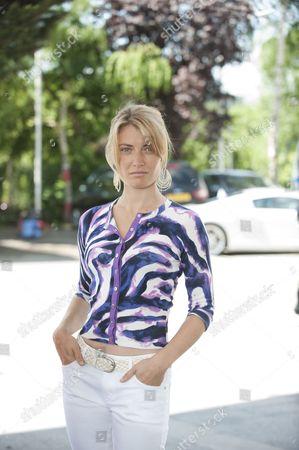Editorial picture of 'Come Rain Come Shine' TV Programme. - 20 Dec 2010