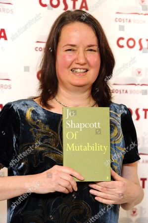 Jo Shapcott