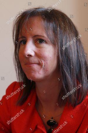 Julie Taylor, Director of Offender Management Strategy