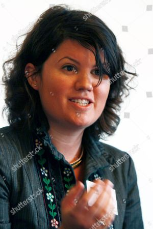 Emily Bolton, Director Social Finance