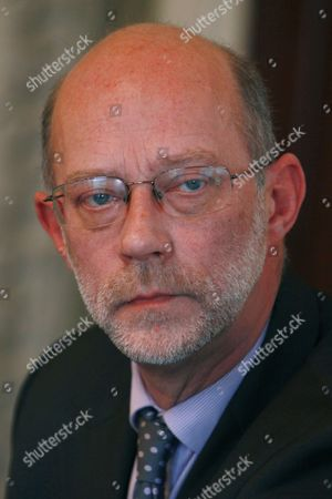 Stock Image of Dave Simmonds, Chief Executive, Centre for Economic and Social Inclusion