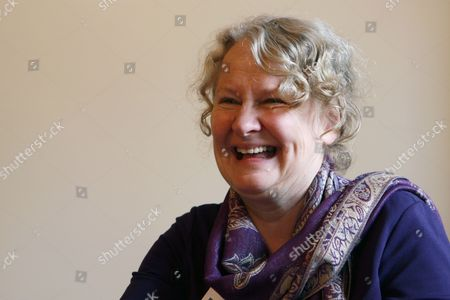 Helen Goodman, MP. Shadow Minister of State