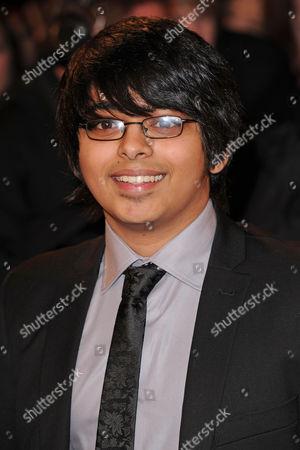 Arjun Rajyagor
