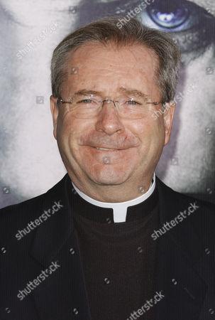 Father Gary Thomas