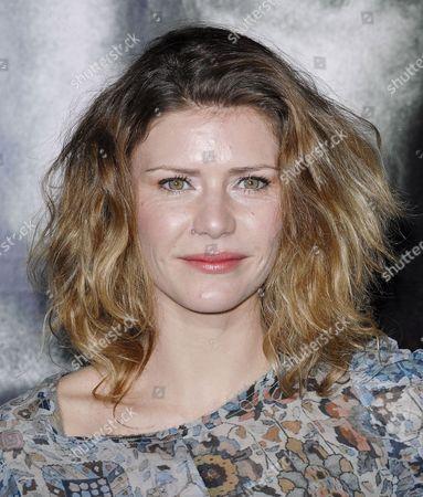 Editorial image of 'The Rite' film premiere, Los Angeles, America - 26 Jan 2011