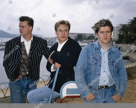Stock Image of Breathe - Ian Spice, David Glasper and Marcus Lillington