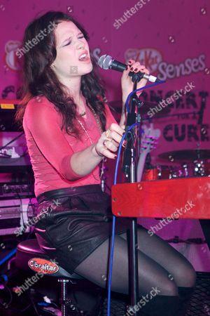 Stock Photo of Lauren Pritchard