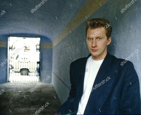 Colin Vearncombe - Colin Vearncombe in Covent Garden, London