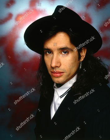 Stock Photo of John Benitez